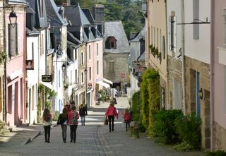 Auray, Brittany